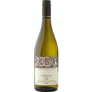 2018 Chardonnay JFO trocken - Weingut Johann F. Ohler
