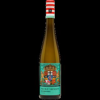 2018 Prinz von Hessen Weißburgunder trocken - Weingut Prinz von Hessen