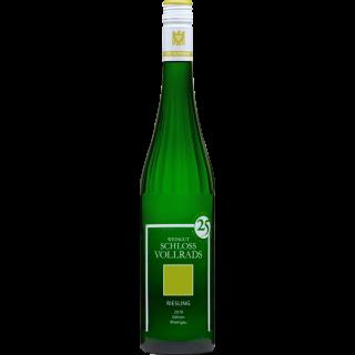 2019 Schloss Vollrads Riesling Edition feinherb - Schloss Vollrads