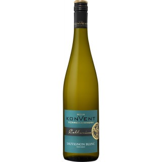 2019 Sauvignon Blanc EXCLUSIV trocken - Weinkonvent Dürrenzimmern eG