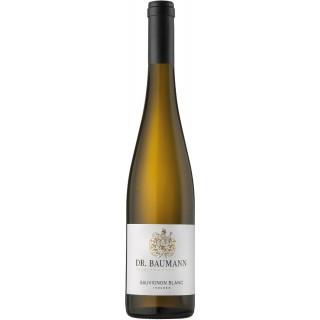 2016 Sauvignon Blanc QbA trocken - Weingut Dr. Baumann