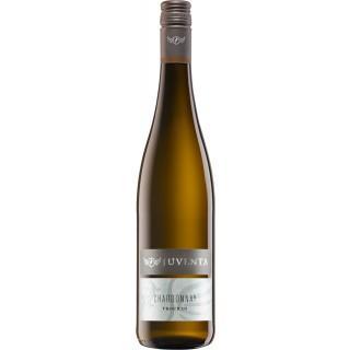 2018 Juventa Chardonnay trocken - Divino Nordheim Thüngersheim