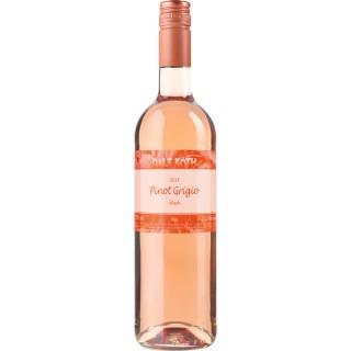2018 Pinot Grigio feinherb - Wein & Secco Köth