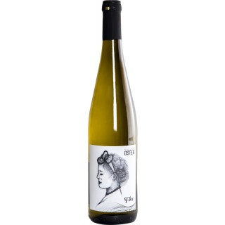 2020 Fine Riesling - Weingut Oster