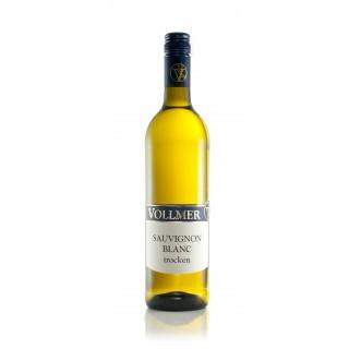 2015 Sauvignon Blanc trocken - Weingut Roland Vollmer