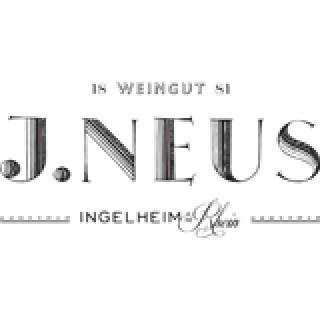 2016 Pinot Noir Blanc de Noirs GUTSSEKT b.A. brut - Weingut J. Neus