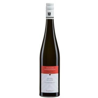 2016 Niersteiner Silvaner VDP.Ortswein vom Rotliegenden Trocken - Staatliche Weinbaudomäne Oppenheim