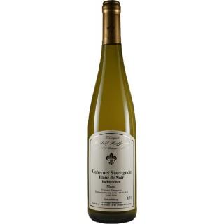 2020 Cabernet Sauvignon Blanc de Noir halbtrocken - Weingut Hoffmann