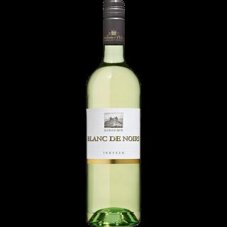 2018 Burkheimer Pinot Noir Blanc de Noirs trocken - Burkheimer Winzer