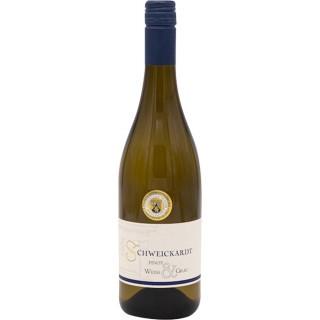2019 Pinot weiss & grau - Weingut Schweickardt