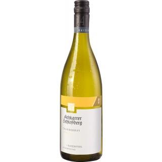 2020 Chardonnay Schlossberg Edition Bestes Fass trocken - Winzergenossenschaft Achkarren