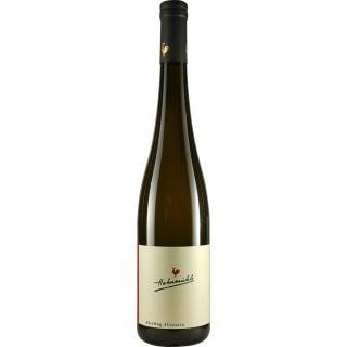 2019 Riesling ALISENCIA trocken BIO - Weingut Hahnmühle