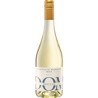 Dom Secco - Bischöfliche Weingüter Trier
