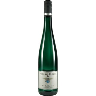 2015 Kaseler Nies´chen Riesling Kabinett feinherb - Weingut Erben von Beulwitz