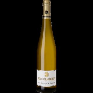 2017 Oppenheim Riesling Trocken - Weingut Battenfeld-Spanier