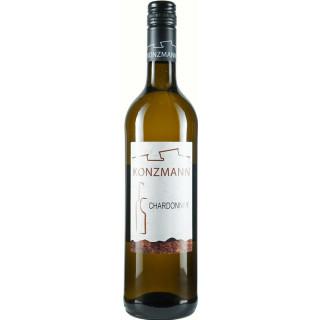 2019 Chardonnay trocken - Weingut Konzmann