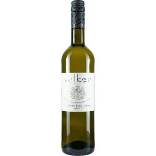 2020 Grauer Burgunder trocken - Weingut Wilker