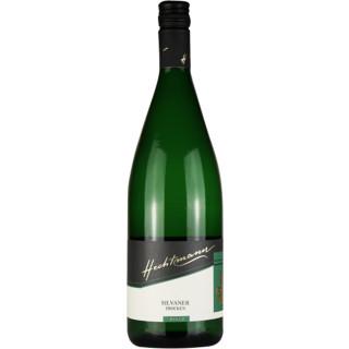 2020 Silvaner trocken 1,0 L - Weingut Hechtmann
