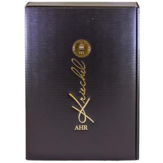6er Geschenkkarton Schwarz mit Gold - Weingut Kriechel