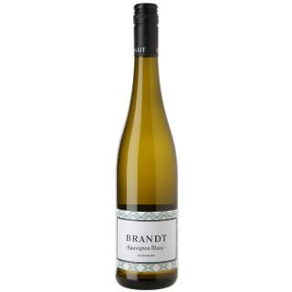 2019 Handwerk Sauvignon Blanc trocken - Weingut Brandt