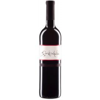 2015 Dunkelfelder Rotwein 'im Barrique gereift' QbA trocken - Weingut Scherr