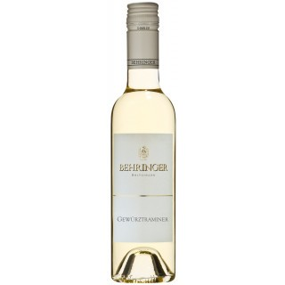 2016 Gewürztraminer 0,375 L - Weingut Behringer