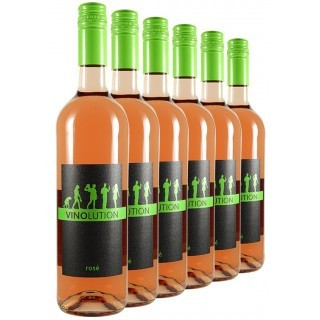 Vinolution ROSÉ-Paket // Weingut Kriechel