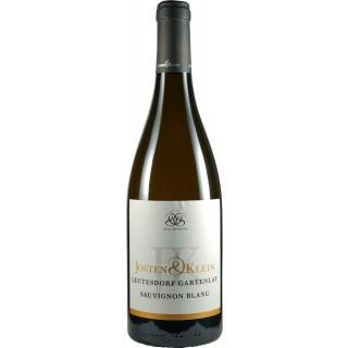 2017 Leutesdorf Gartenlay Sauvignon Blanc trocken - Weingut Josten & Klein
