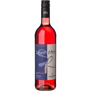 2018 Lauffener Schwarzriesling Rosé lieblich - Lauffener Weingärtner