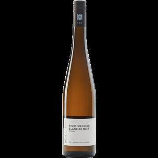 2018 Pinot Meunier Blanc de Noir trocken BIO - Weingut Heid