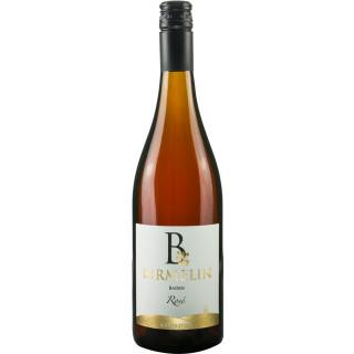 2019 Rosé Kabinett trocken - Weingut Birmelin