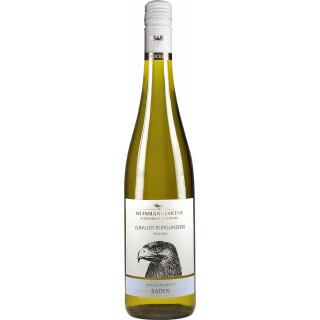 2020 Grauer Burgunder trocken - Weinmanufaktur Gengenbach