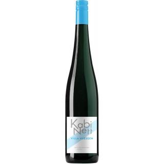 2020 KabiNett Riesling feinherb - Weingut Villa Huesgen