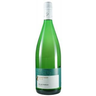 2020 Müller-Thurgau feinherb 1,0 L - Weingut Zehnthof Kruger