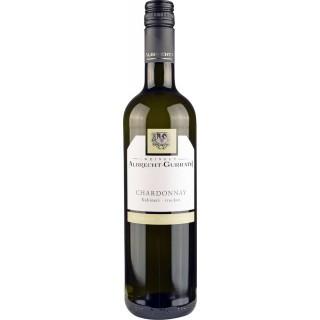 2019 Chardonnay Kabinett trocken - Weingut Albrecht-Gurrath
