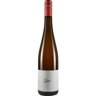 2017 Rosé trocken - Weingut Seufert