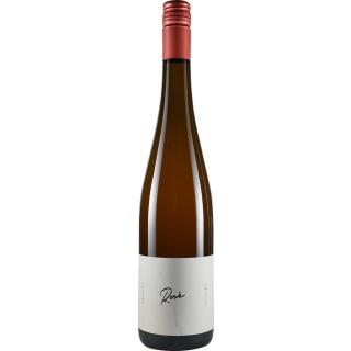 2018 Rosé trocken - Weingut Seufert