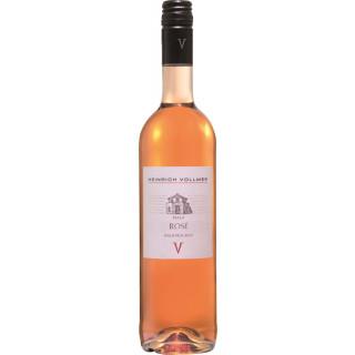 2018 Blauer Portugieser Rosé halbtrocken - Weingut Heinrich Vollmer