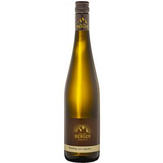2019 Riesling vom Urgestein trocken - Weingut Berger