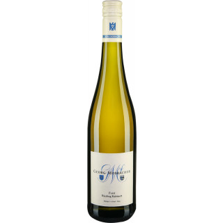 2017 Forster Riesling Kabinett VDP.ORTSWEIN - Weingut Georg Mosbacher