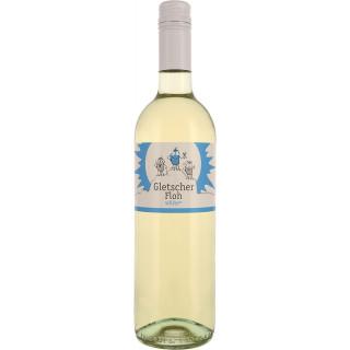 """2019 Cuvée Weiß """"GletscherFloh white"""" trocken - Weingut Steyrer"""