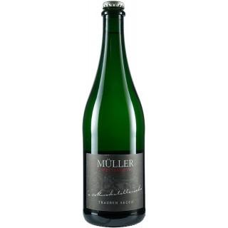 2019 's Muskatellersche Muskateller-Secco alkoholfrei mild - Weingut Tobias Müller