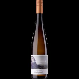 2017 Schwedhelm Weißburgunder Trocken - Weingut Schwedhelm