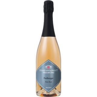 Freiburger Pinot Rosé extra trocken - Staatsweingut Freiburg
