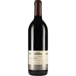 2014 Dunkelfelder Rotwein QbA trocken Nahe Kreuznacher Kronenberg - Weingut Mees