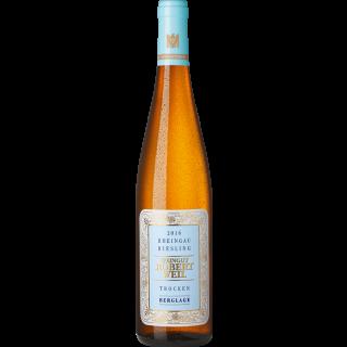 2016 Riesling Berglage VDP Trocken - Weingut Robert Weil