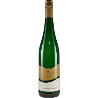 2019 Erdener Bußlay Kerner *** Spätlese süß - Weingut Sankt Anna