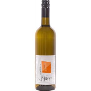 2018 Chardonnay trocken - Weingut Bernd Frieden
