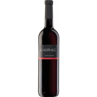 2019 Spätburgunder trocken - WeinGut Hermes