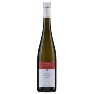 2016 Dienheim Silvaner VDP Ortswein vom Löß Trocken - Staatliche Weinbaudomäne Oppenheim
